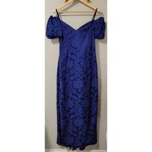 Jessica McClintock Bridal Line Vintage Dress